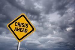 Crisis on Tour