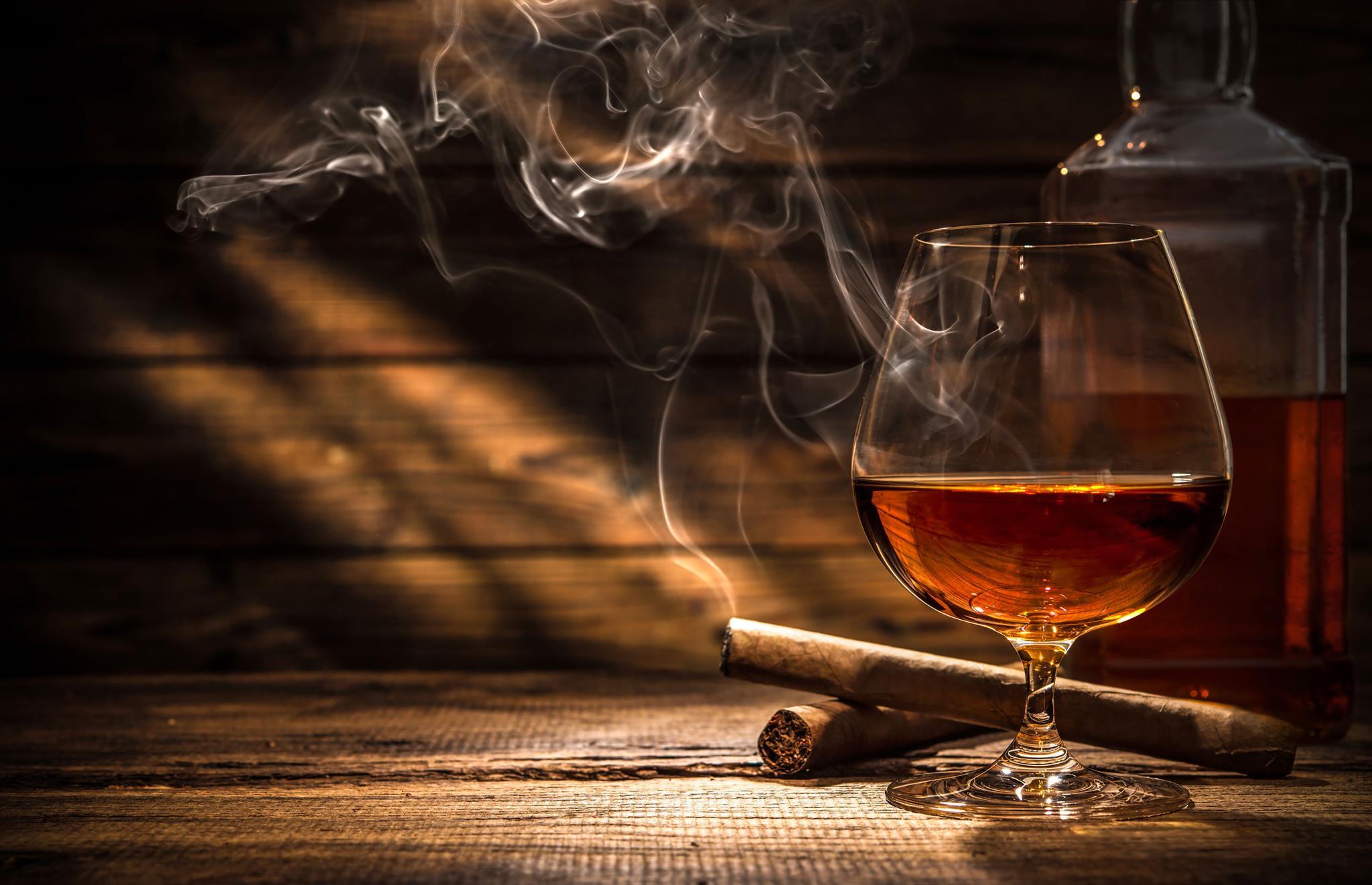 beleggen in whisky