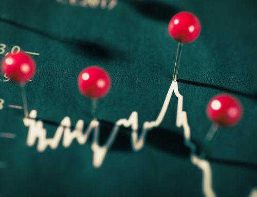 Volatiliteit: Wat is de betekenis hiervan?