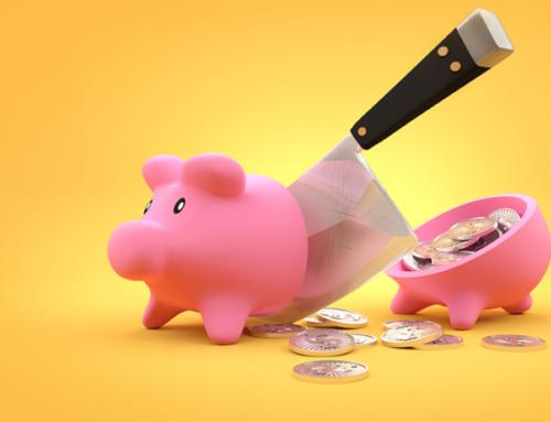 Met sparen verliest u geld. Wat kunt u daaraan doen?
