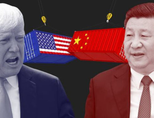 TRUMP TWEET, FED/XI/TRUMP PUT & MEER – SNEAK PREVIEW | Beleggingsinstituut TV