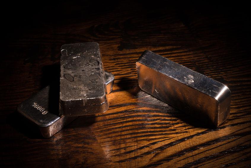 Waarom beleggen in zilver?