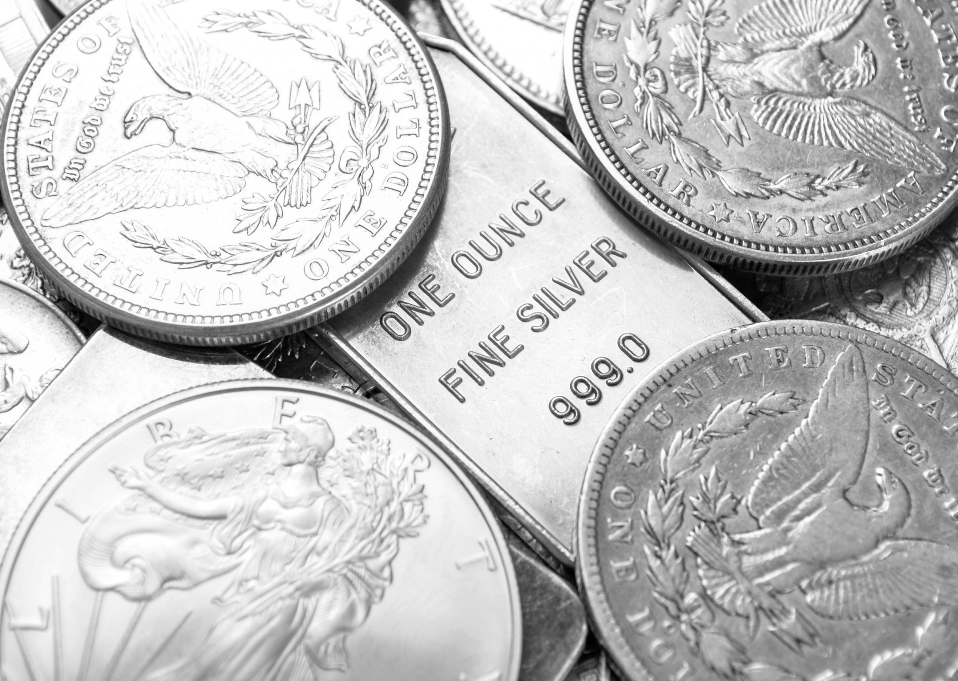 Is beleggen in zilver verstandig