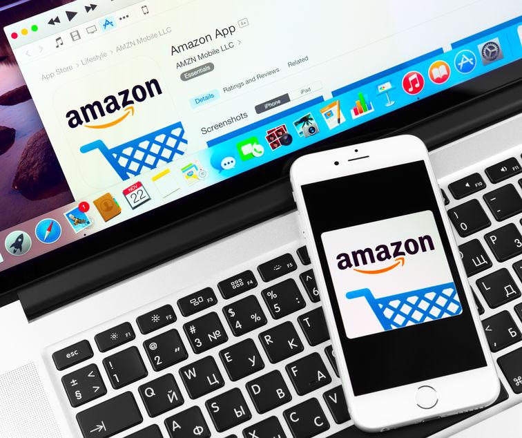 5 bedrijven van Amazon