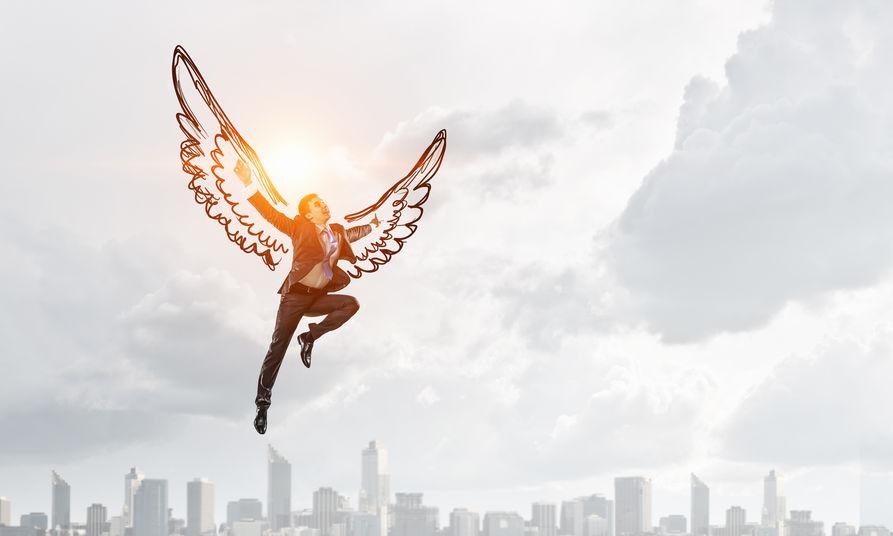 Angel Investeerder