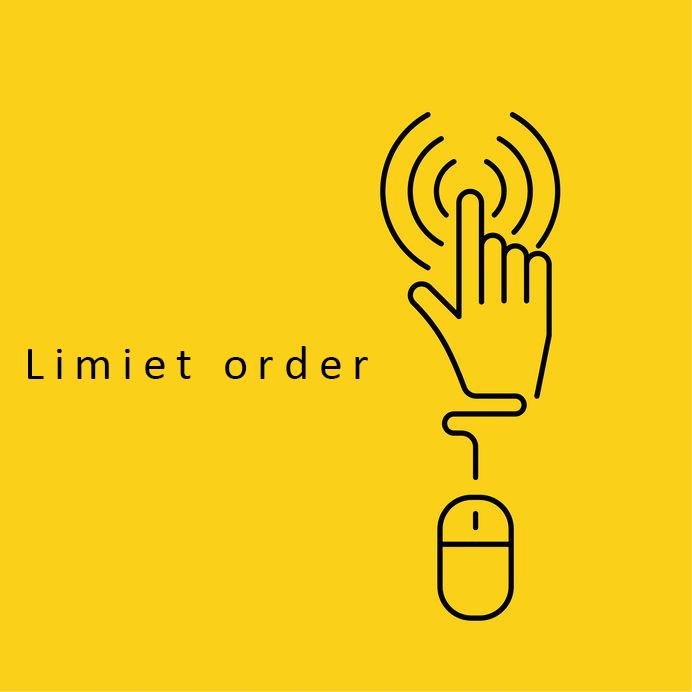 Limietorder