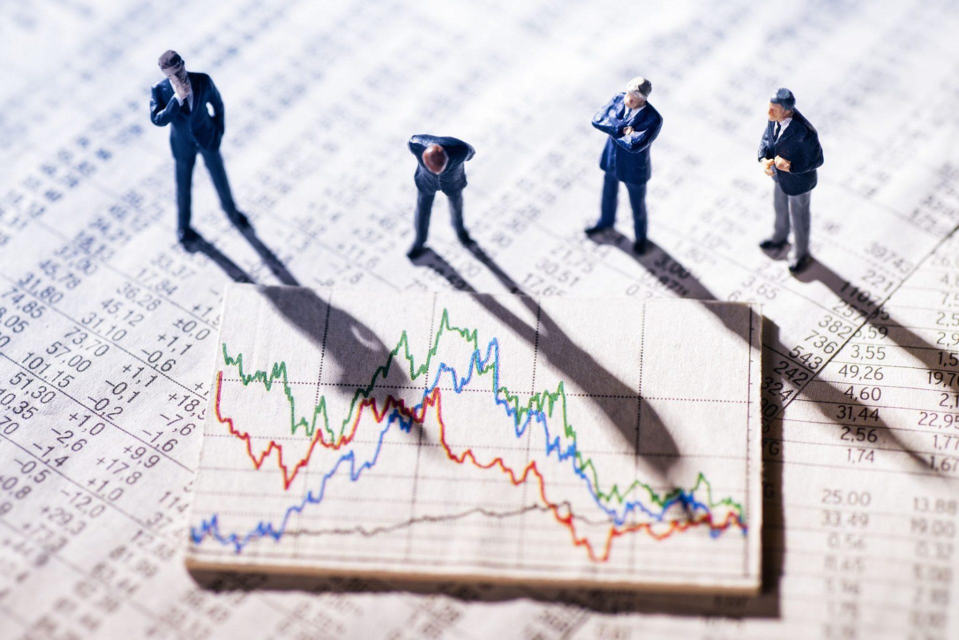 volatiliteit betekenis