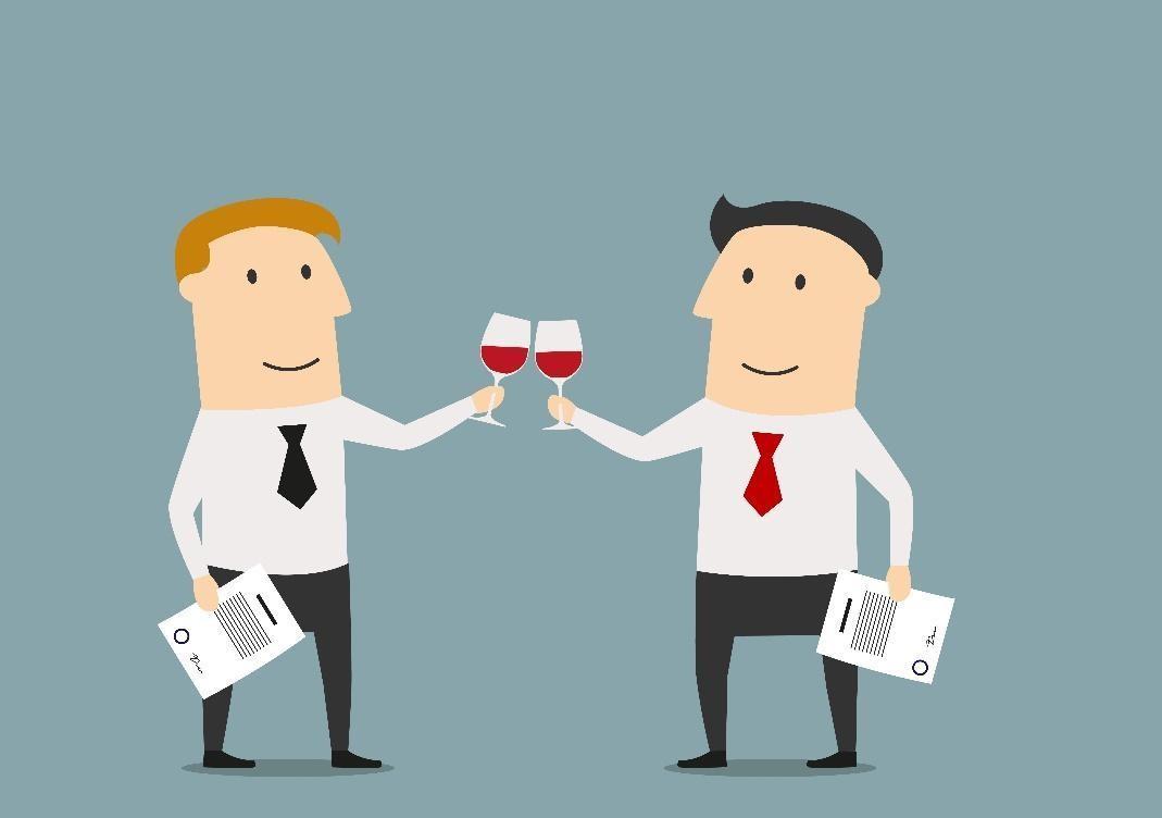 Beleggen in wijn