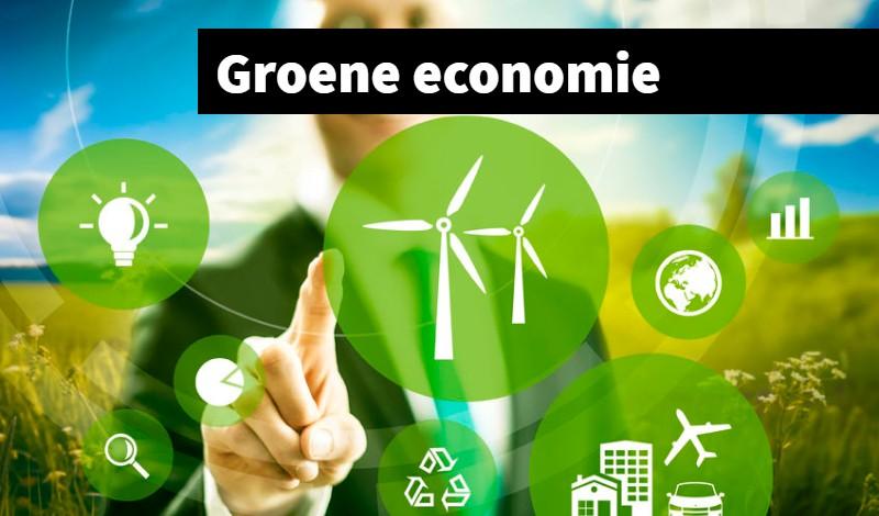 Groene economie