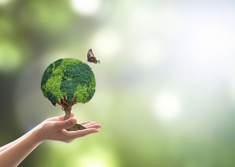 Wat betekend duurzaamheid