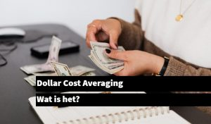 dollar cost averaging wat is het