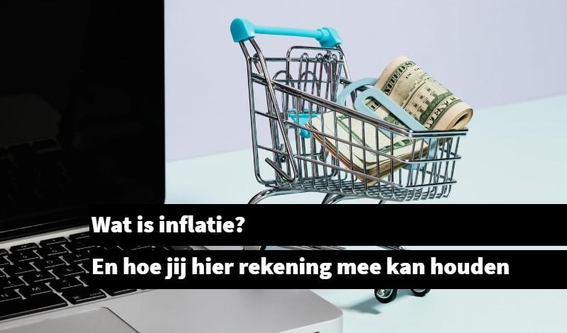 Wat is inflatie