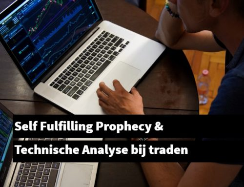 Self fulfilling prophecy en Technische Analyse