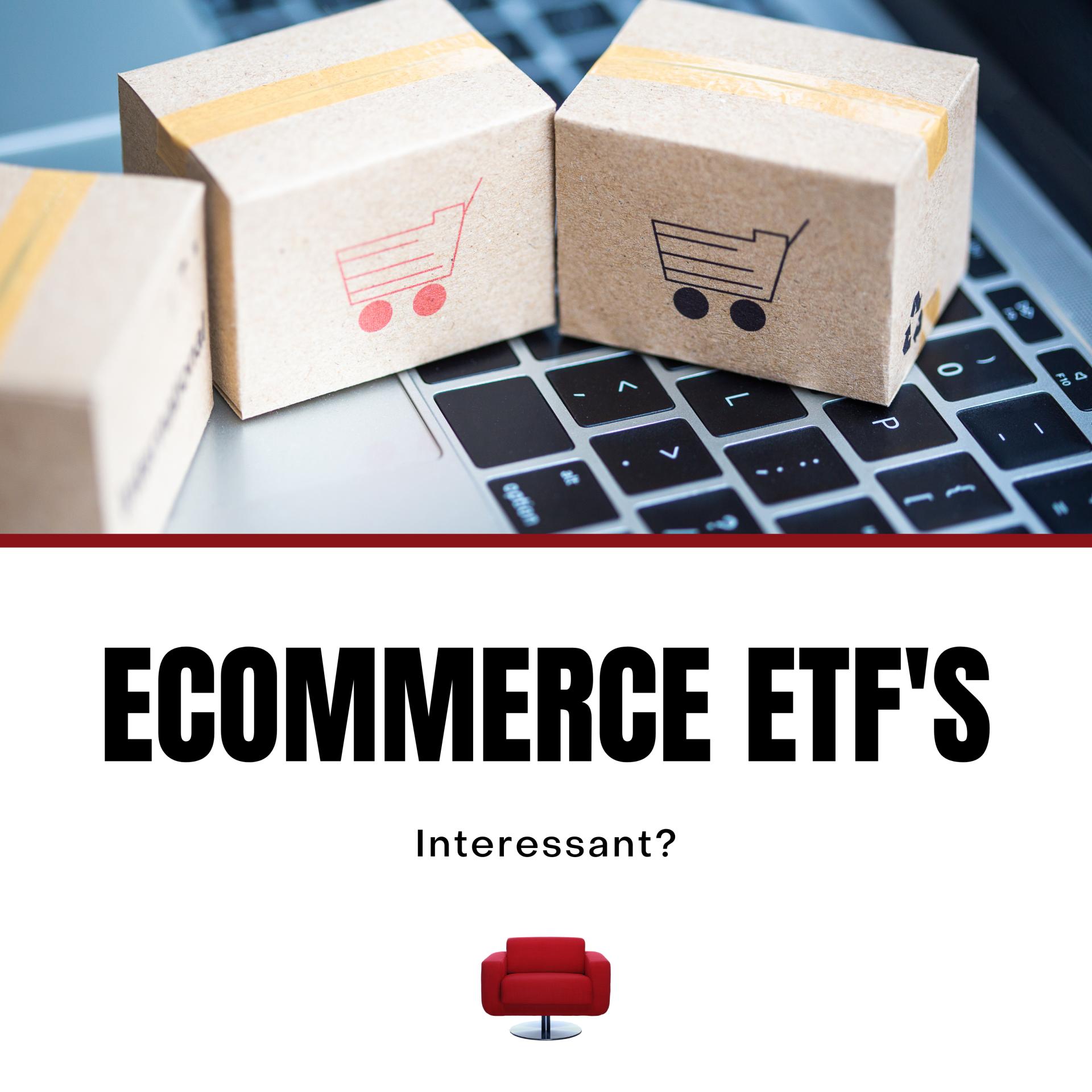 ecommerce etf instagram beleggingsinstituut