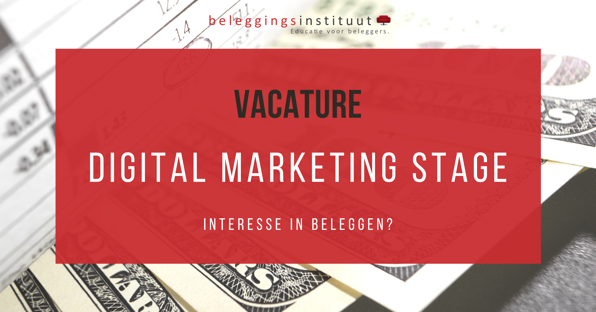 digital marketing stage