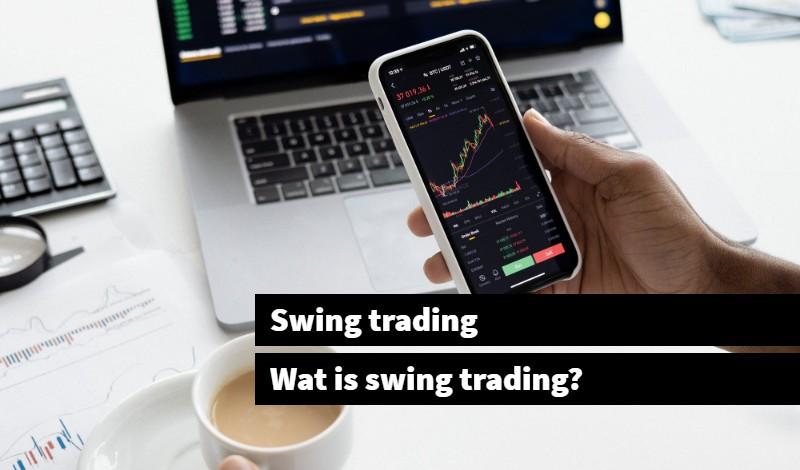 Swing trading Wat is swing trading_