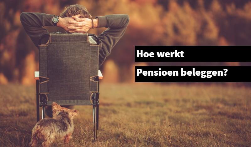 Pensioen beleggen